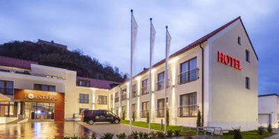 "Wellness Bayern - Wellnesshotel ""Forsters Posthotel"""