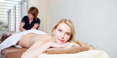 "Wellness Bayern - Wellness-Angebot ""Forsters ""Beauty Weekend"""""