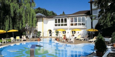 "Wellness-Angebot im Wellnesshotel ""Hotel Antoniushof"""
