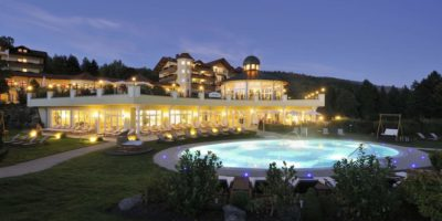 "Wellness Bayern - Wellnesshotel ""Hotel Mooshof"""